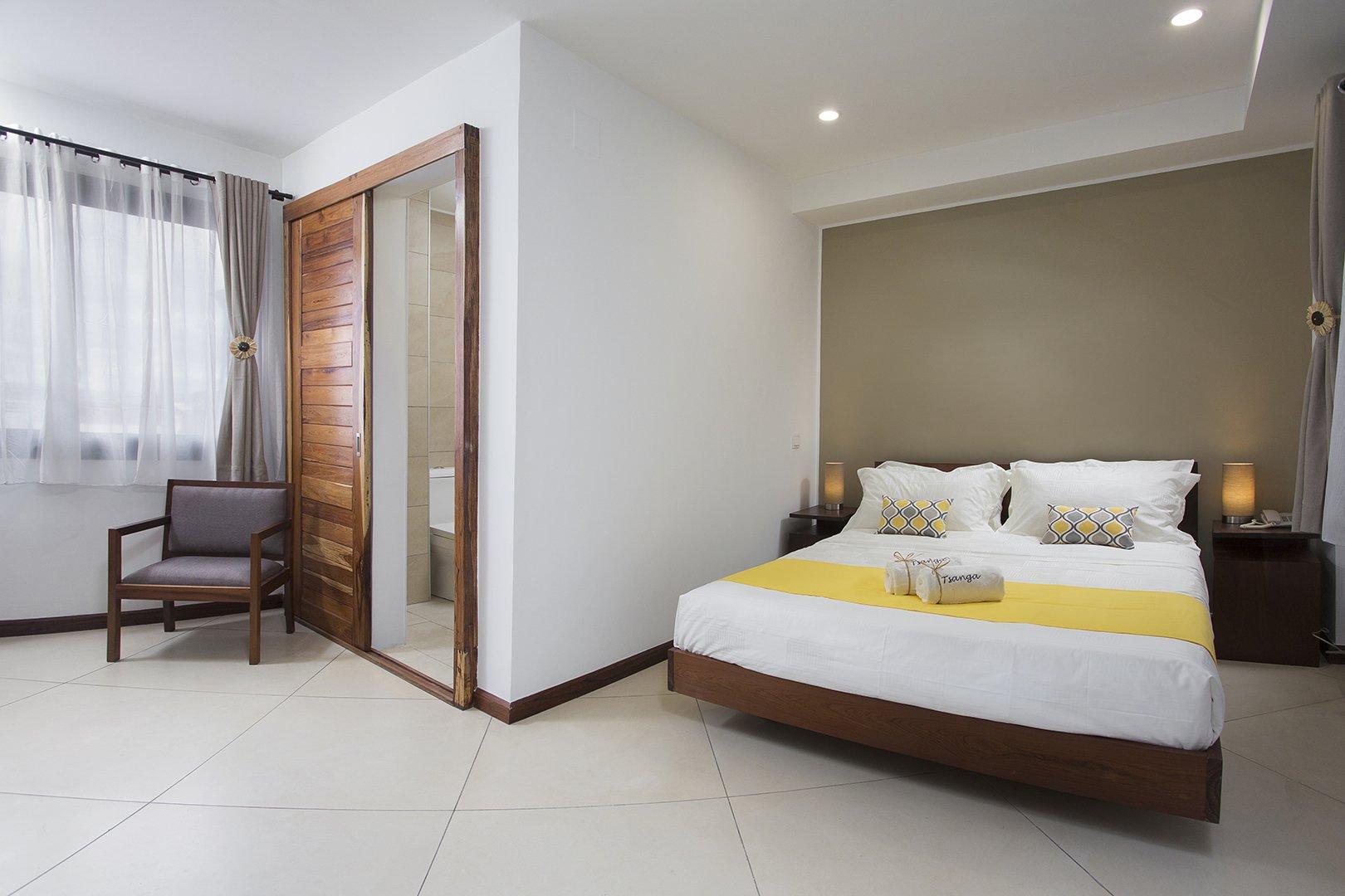 Room Standard Photo