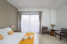 Tsanga Superior Room