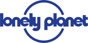 Logo Lonely Planet