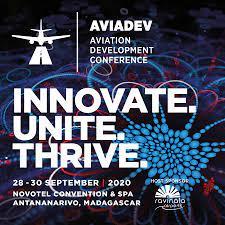 AViaDev 28-30 septembre 2020 Madagascar